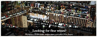 688 Fine Wine & Spirits – Family Owned and Operated Since 1979 14590 Walsingham Rd., Largo, FL 33774